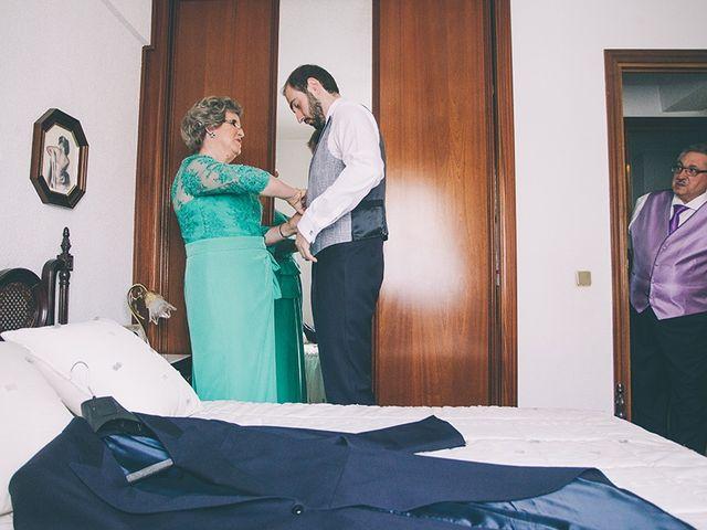 La boda de Oliver y Laura en Madrid, Madrid 8