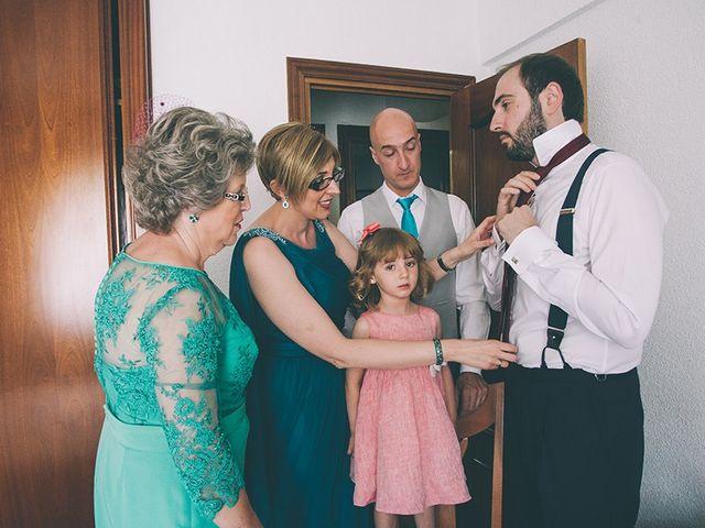 La boda de Oliver y Laura en Madrid, Madrid 10