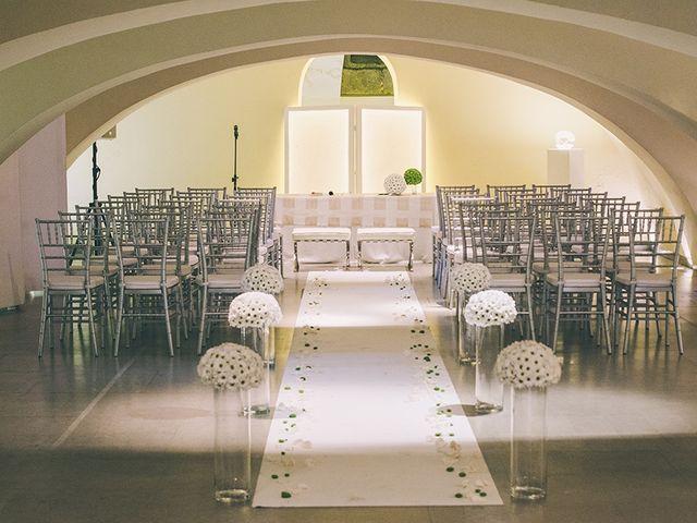 La boda de Oliver y Laura en Madrid, Madrid 14