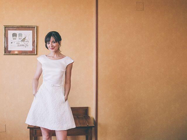La boda de Oliver y Laura en Madrid, Madrid 31