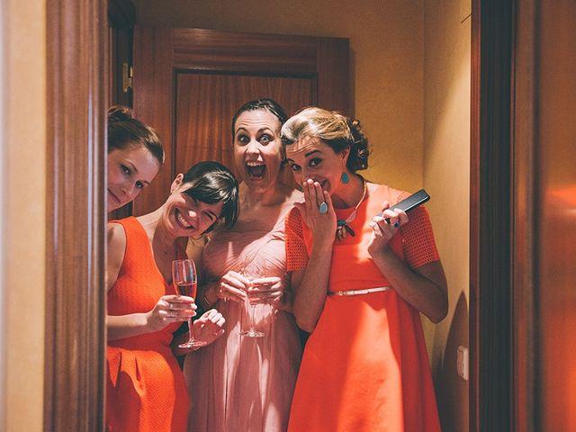La boda de Oliver y Laura en Madrid, Madrid 38