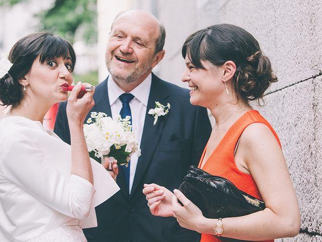 La boda de Oliver y Laura en Madrid, Madrid 43