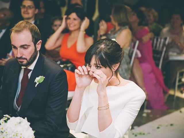 La boda de Oliver y Laura en Madrid, Madrid 46