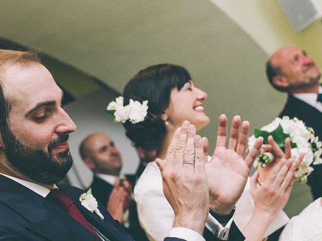 La boda de Oliver y Laura en Madrid, Madrid 47