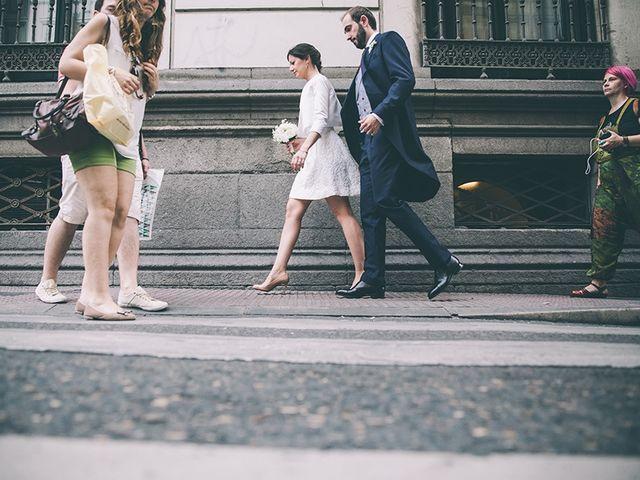 La boda de Oliver y Laura en Madrid, Madrid 59