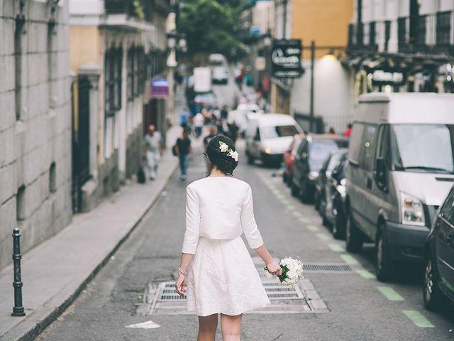 La boda de Oliver y Laura en Madrid, Madrid 60