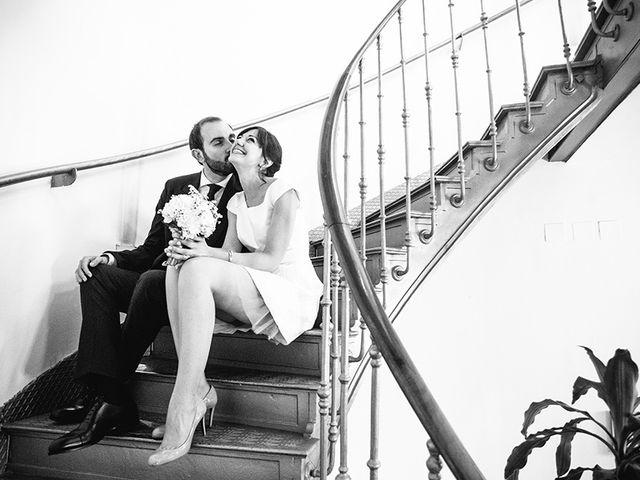 La boda de Oliver y Laura en Madrid, Madrid 62