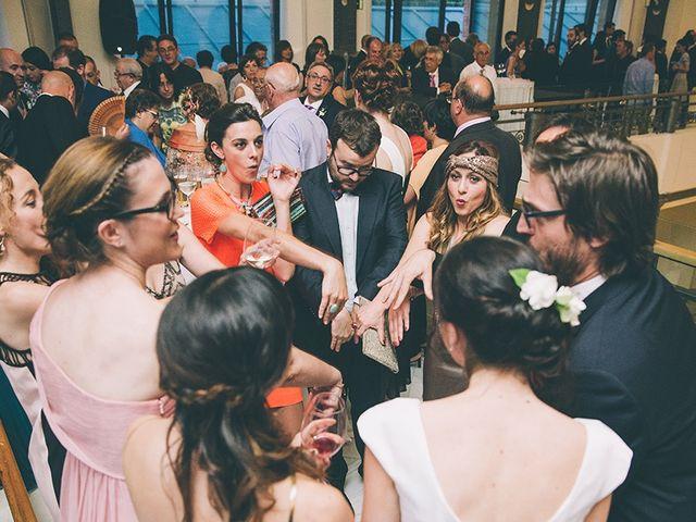 La boda de Oliver y Laura en Madrid, Madrid 69
