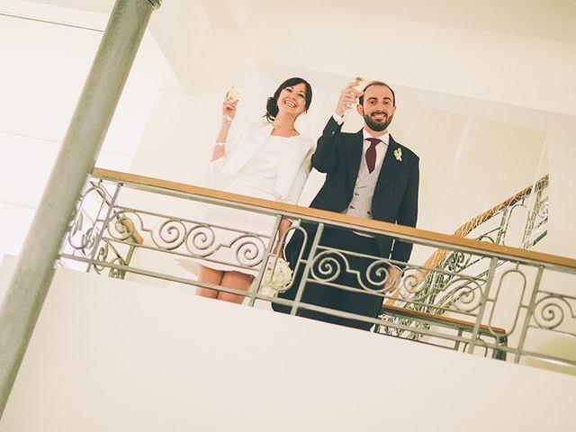 La boda de Oliver y Laura en Madrid, Madrid 73