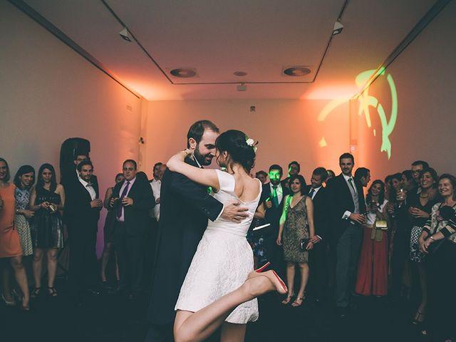 La boda de Oliver y Laura en Madrid, Madrid 82