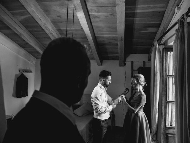 La boda de Iván y Patricia en Montseny, Barcelona 7