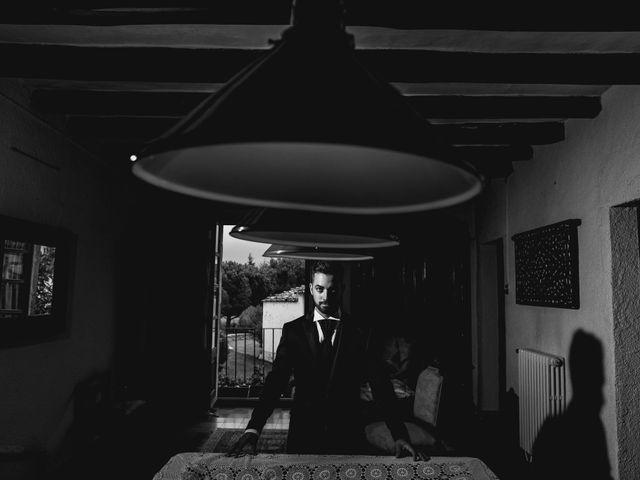 La boda de Iván y Patricia en Montseny, Barcelona 9