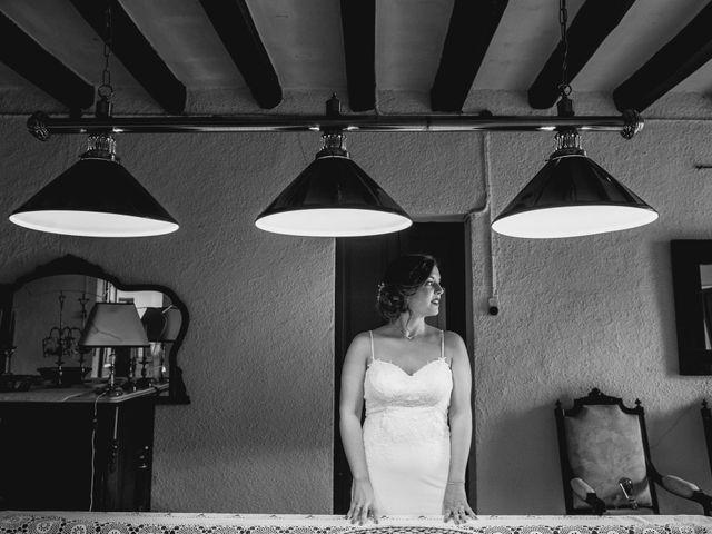 La boda de Iván y Patricia en Montseny, Barcelona 14