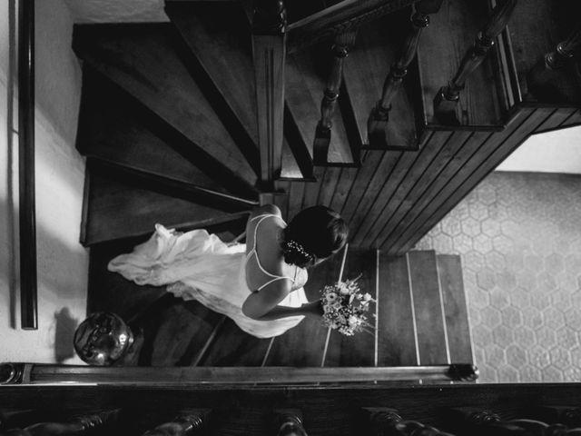 La boda de Iván y Patricia en Montseny, Barcelona 17