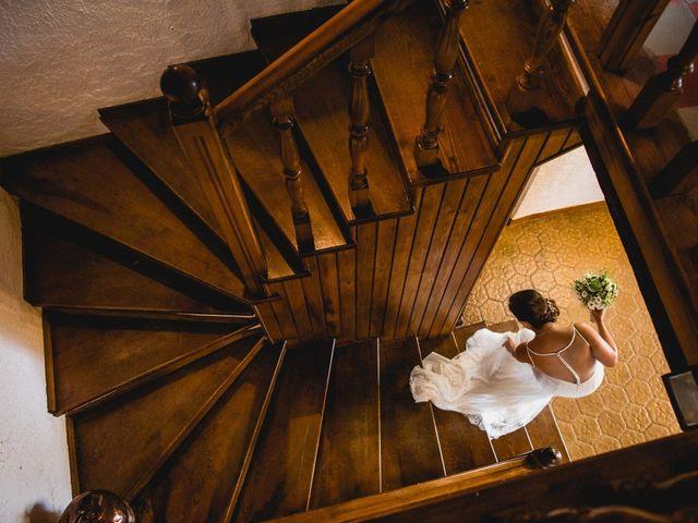 La boda de Iván y Patricia en Montseny, Barcelona 18