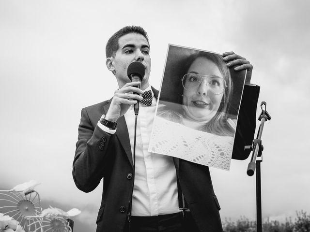 La boda de Iván y Patricia en Montseny, Barcelona 21