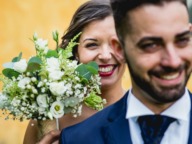 La boda de Iván y Patricia en Montseny, Barcelona 22