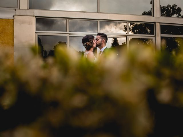 La boda de Iván y Patricia en Montseny, Barcelona 23