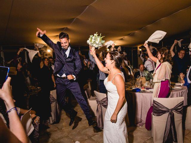 La boda de Iván y Patricia en Montseny, Barcelona 26