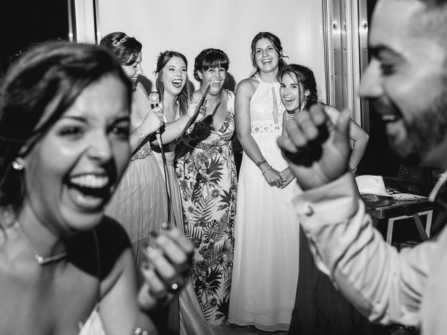 La boda de Iván y Patricia en Montseny, Barcelona 28