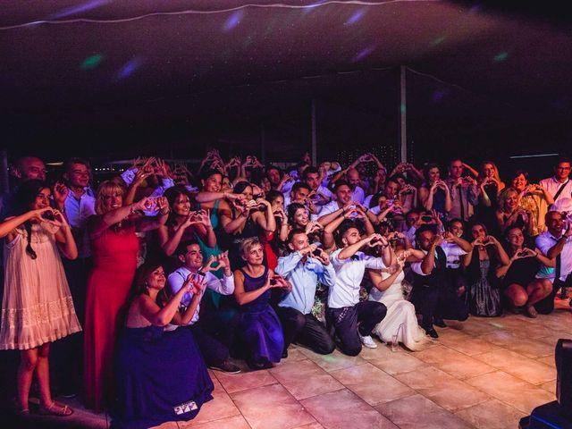 La boda de Iván y Patricia en Montseny, Barcelona 31