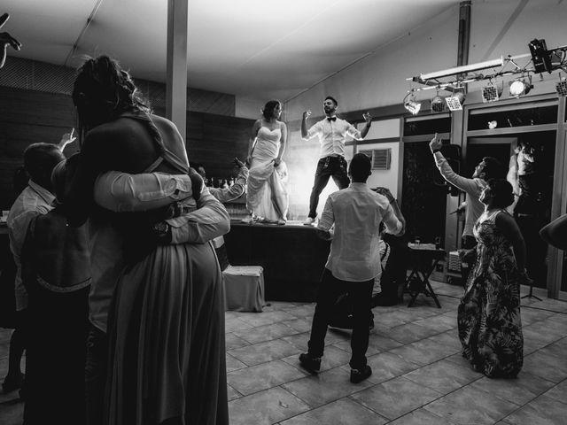 La boda de Iván y Patricia en Montseny, Barcelona 33