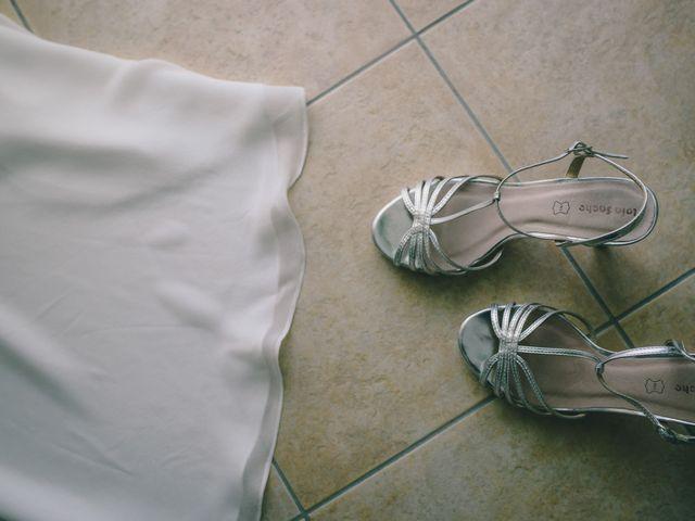 La boda de Álex y Paula en Ponteceso, A Coruña 5