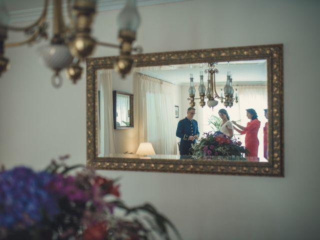 La boda de Álex y Paula en Ponteceso, A Coruña 6