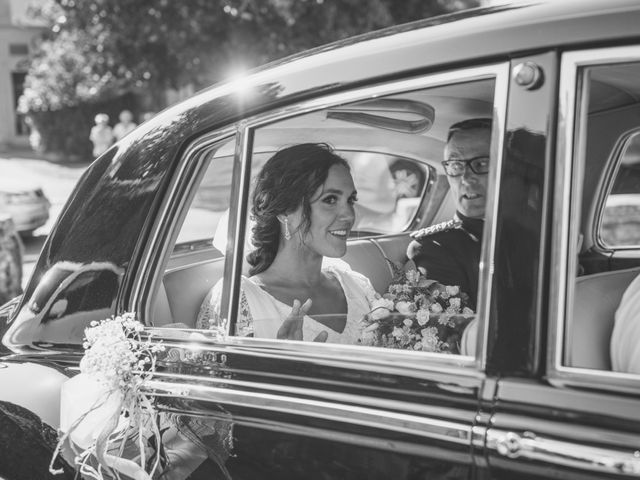 La boda de Álex y Paula en Ponteceso, A Coruña 19
