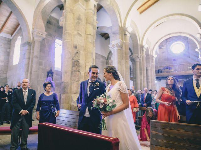 La boda de Álex y Paula en Ponteceso, A Coruña 21
