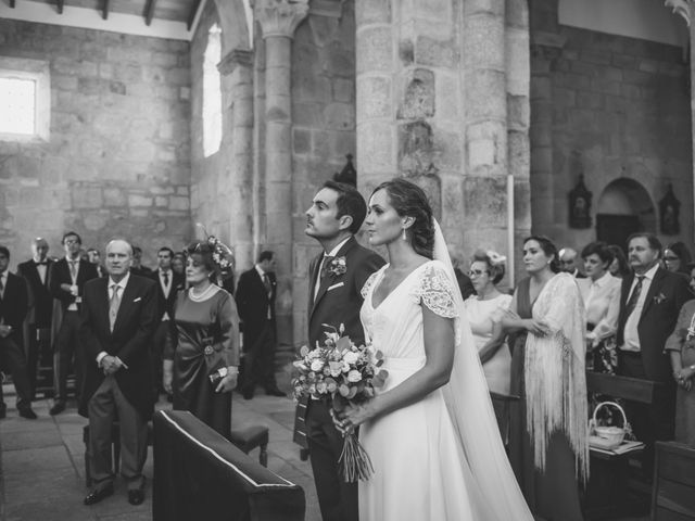 La boda de Álex y Paula en Ponteceso, A Coruña 22