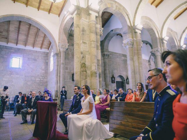 La boda de Álex y Paula en Ponteceso, A Coruña 24
