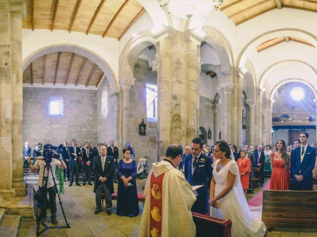 La boda de Álex y Paula en Ponteceso, A Coruña 25