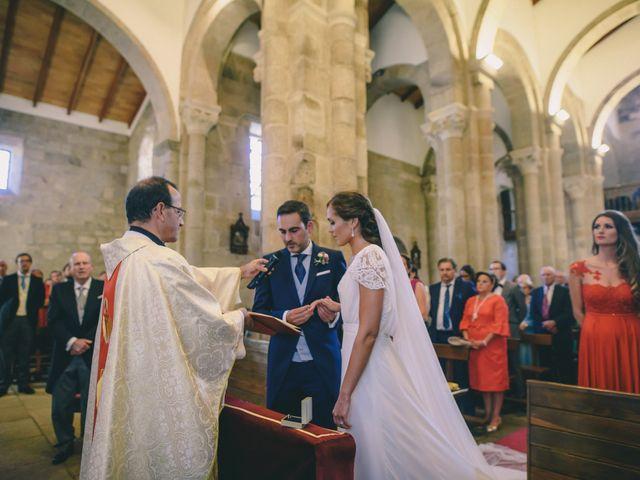 La boda de Álex y Paula en Ponteceso, A Coruña 27