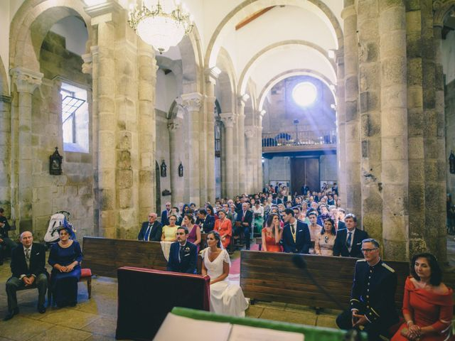 La boda de Álex y Paula en Ponteceso, A Coruña 29