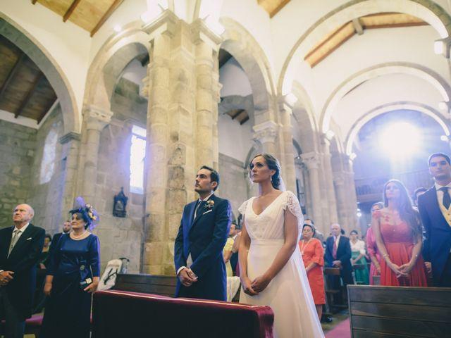 La boda de Álex y Paula en Ponteceso, A Coruña 30
