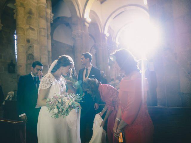 La boda de Álex y Paula en Ponteceso, A Coruña 31