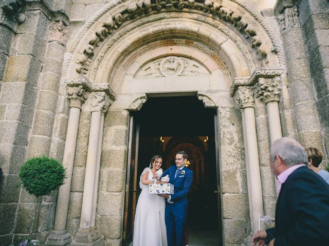 La boda de Álex y Paula en Ponteceso, A Coruña 33