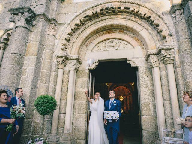 La boda de Álex y Paula en Ponteceso, A Coruña 34