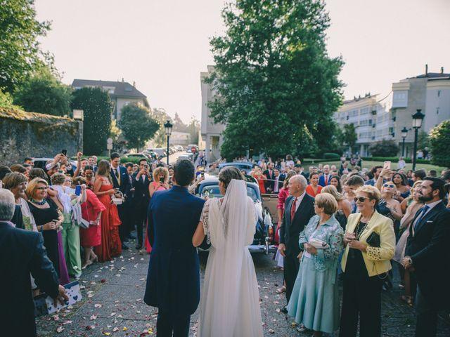 La boda de Álex y Paula en Ponteceso, A Coruña 36