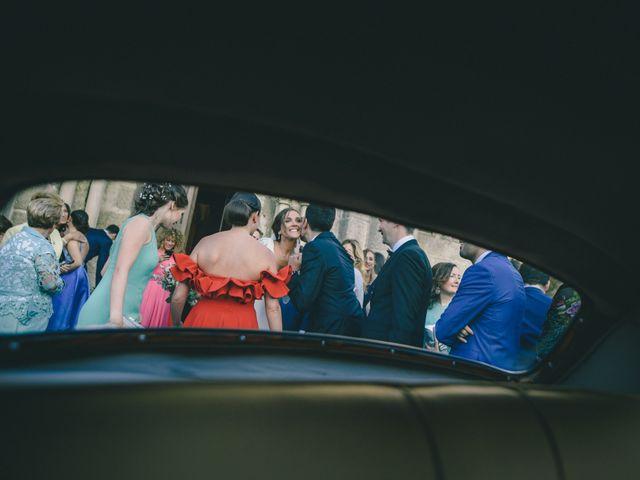 La boda de Álex y Paula en Ponteceso, A Coruña 37