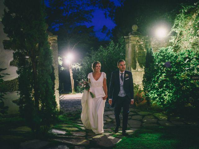 La boda de Álex y Paula en Ponteceso, A Coruña 53