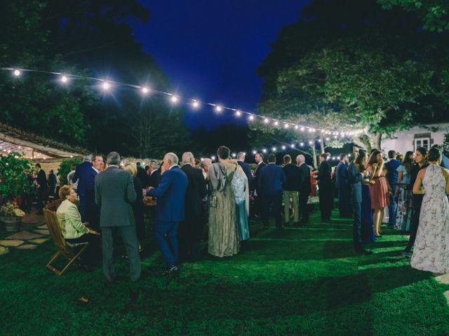 La boda de Álex y Paula en Ponteceso, A Coruña 54