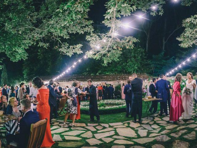 La boda de Álex y Paula en Ponteceso, A Coruña 57