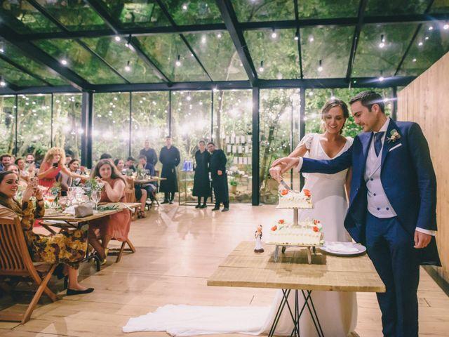 La boda de Álex y Paula en Ponteceso, A Coruña 65