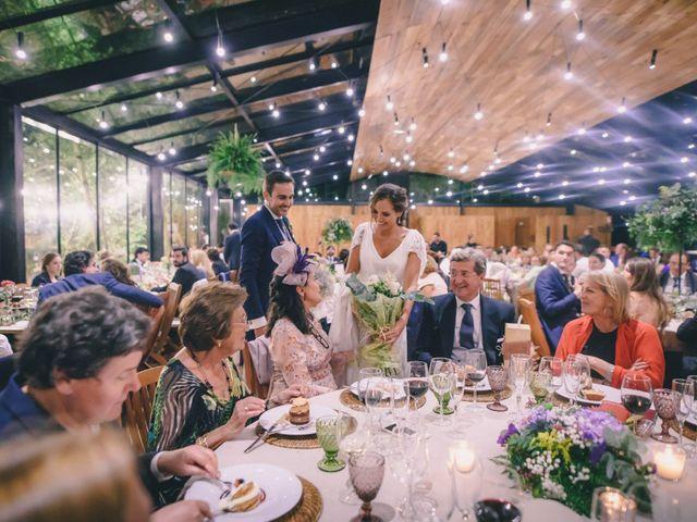 La boda de Álex y Paula en Ponteceso, A Coruña 72