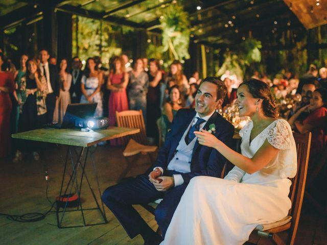 La boda de Álex y Paula en Ponteceso, A Coruña 75