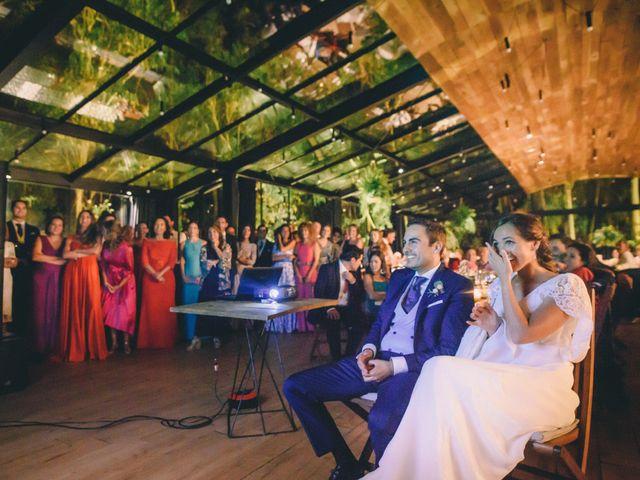 La boda de Álex y Paula en Ponteceso, A Coruña 76