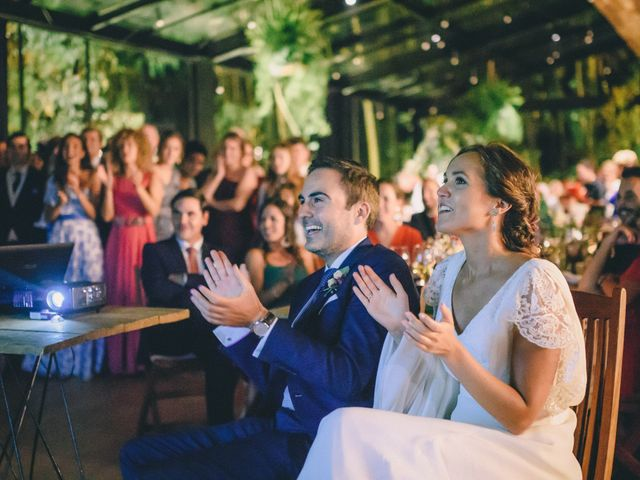 La boda de Álex y Paula en Ponteceso, A Coruña 77