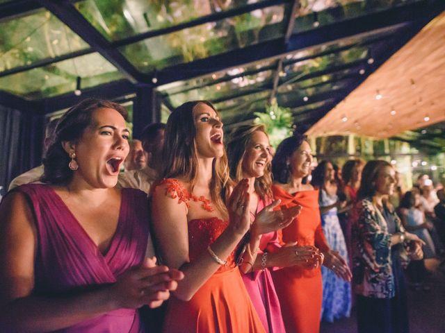 La boda de Álex y Paula en Ponteceso, A Coruña 78
